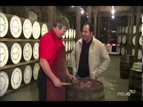 Pressure Cook with Ralph Pagano in Ireland on Travel Channel