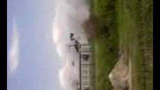 wysadzanie komina