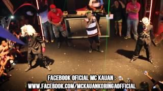 MC KAUAN AO VIVO COTIA SHOW 18/01/2014