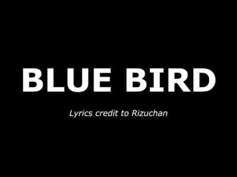 BLUE BIRD  OP3 Naruto Shippuden ENGROM