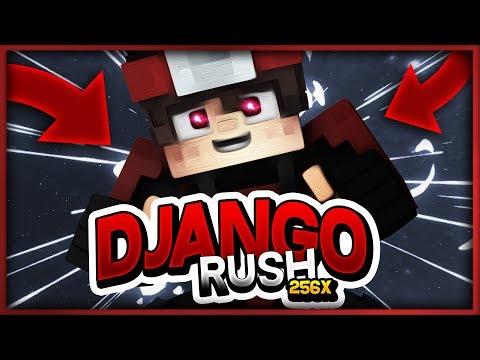 MON PACK RUSH ! ►Django Officiel !