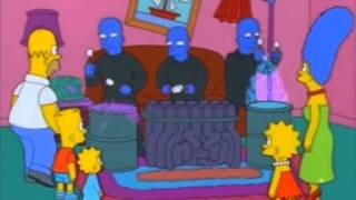 The Simpsons - Couch Gags Season 13
