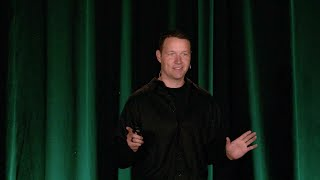 Dave Feldman - 'New Data on Energy, Exercise, and Cholesterol'
