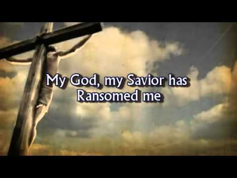 Amazing Grace (my chains fell off) with lyrics - YouTube