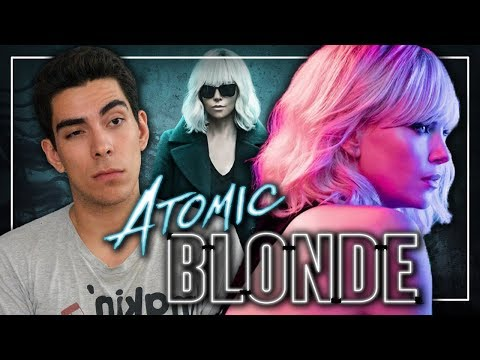 Critica / Review: Atomica (Atomic Blonde)