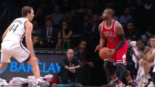 Dwyane Wade Shows Off His Handle On Halloween Night