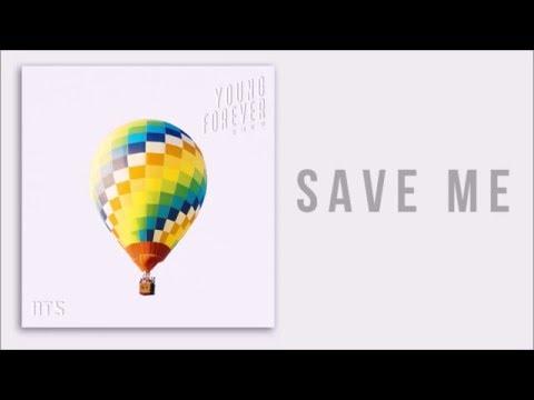 BTS (방탄소년단) - Save Me [EASY LYRICS | ENGLISH TRANSLATION]