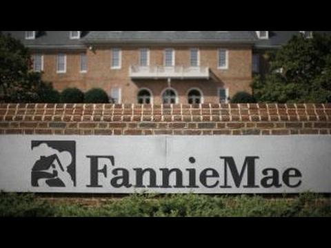 Time to privatize Fannie Mae, Freddie Mac?