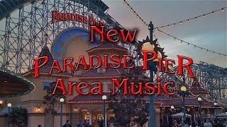 New Paradise Pier Loop