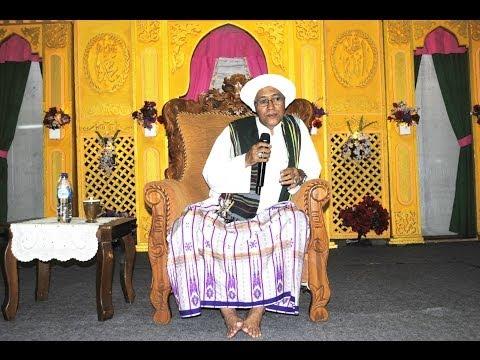 Ceramah Kyai Mas Muslim (Kyai H Ahmad Muslim Ikram) Pasuruan