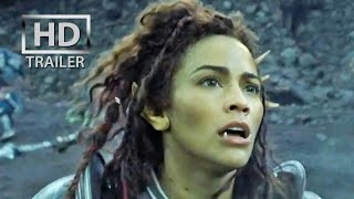Warcraft | official trailer #2 US (2016)