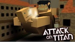 3 DEATHS AND OVER A 100 KILLS! Attack on Titan:Downfall-ROBLOX