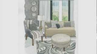 Interior Decorating Tips with Neutral Color Scheme