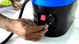 Video Alat semprot tenaga batery  - Battery Sprayer Single Mode ( SAAM SE01), HUB: 081230662789 download MP3, 3GP, MP4, WEBM, AVI, FLV September 2018