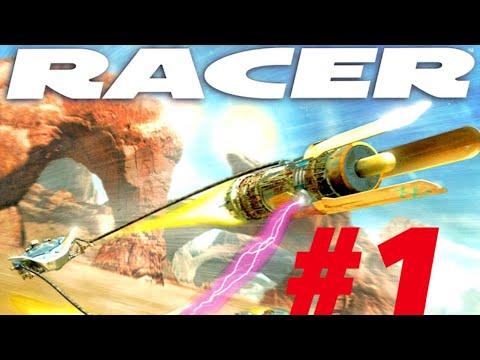 Star Wars Episode I: Racer | #1 ( Game 1999) |