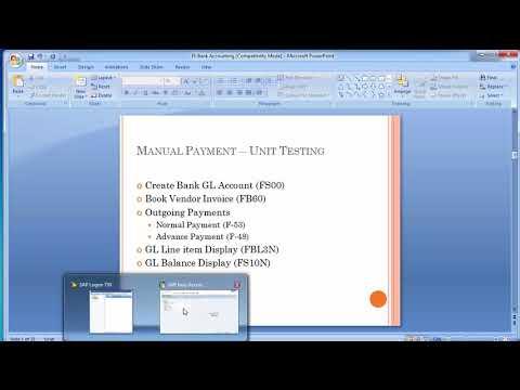 13   Bank Accounting   Part 1