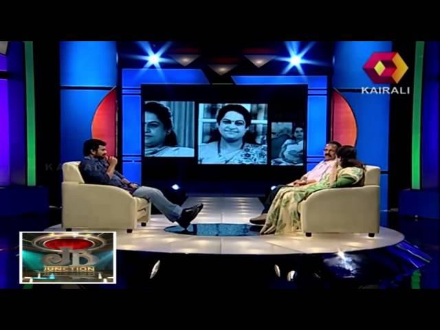 Padmaja Venugopal shares her memories of K Karunakaran