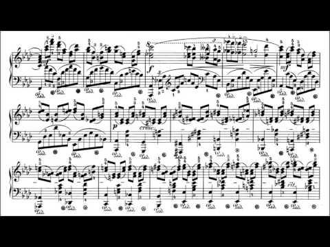 Chopin: Fantaisie Op.49 (Kissin, Zimerman, Pollini, Rubinstein, Michelangeli et al)