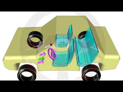 INTRODUCCIÓN A LA TECNOLOGÍA DEL AUTOMÓVIL - Módulo 2 (5/12)