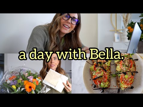 A day in my Life | MRS. BELLA
