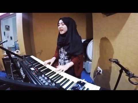 One Last Cry - Audy Andana (cover)