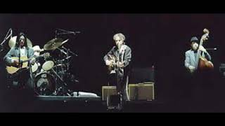 Bob Dylan - Po' Boy (Grand Rapids 2001)