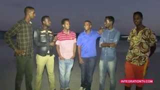 SOMALIA VLOG | My Mogadishu Summer: Warming Up!