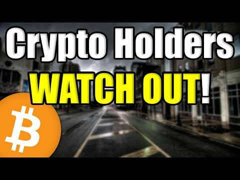 They are Attempting to CENSOR Cryptocurrency! [IMPORTANT]