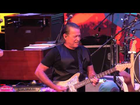 TOMMY CASTRO & the PAINKILLERS • Nasty Habits  • LRBC 2019