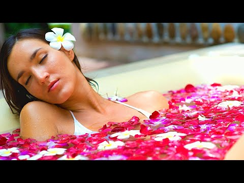 Relaxing  for Stress Relief Calm  for Spa  for Healing Therapy Meditation