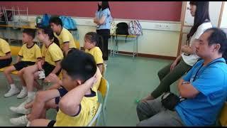 Publication Date: 2018-08-30 | Video Title: 暑期木箱鼓班2018@香港學生輔助會小學