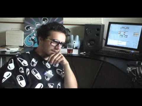 Sabzi: DJ Producer (Blue Scholars, Common Market) Part 1