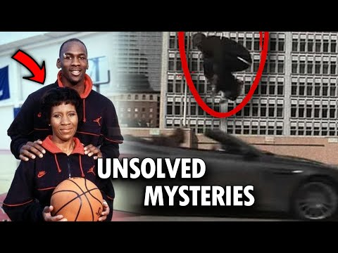 8 NBA Clips that Made us Question REALITY!
