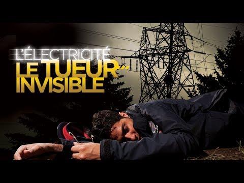 Electricité : le tueur invisible - Les premiers intervenants d'urgence