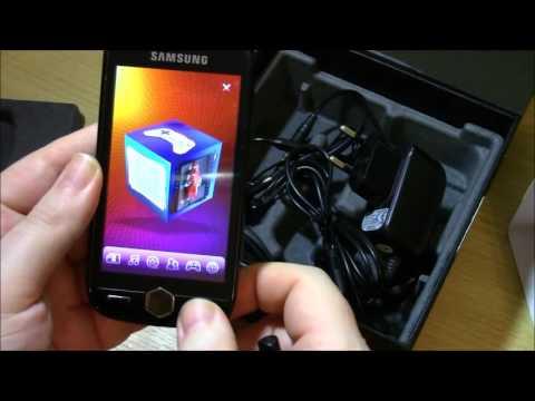 Samsung I8000 WiTu AMOLED 7 лет спустя - ретроспектива