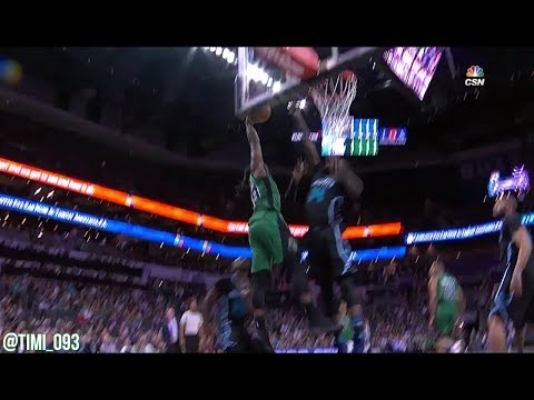 Jae Crowder 2016/17 Regular Season Offensive and Defensive Highlights (part 1 of 2)