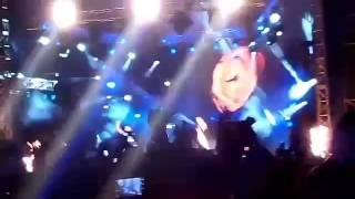 Concierto Maluma En Armenia Quindio 2015