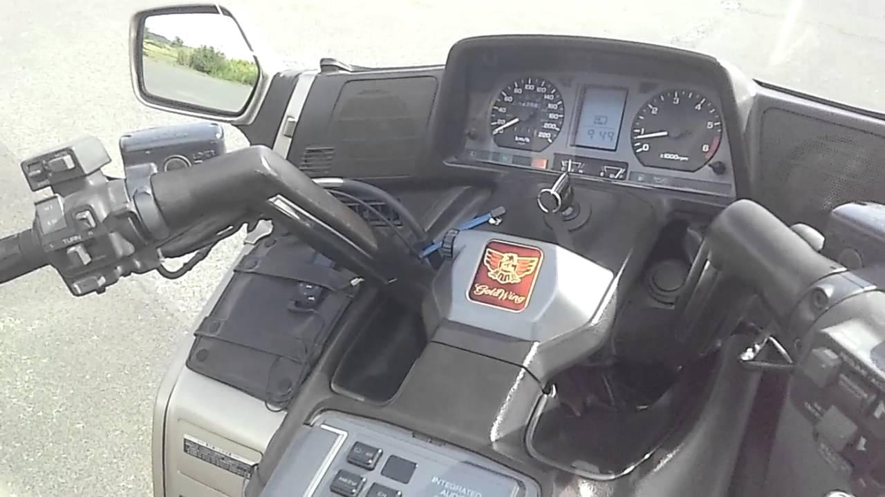 1988 Gl1500 Honda Goldwing