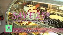 Wedding Cakes Santa Barbara