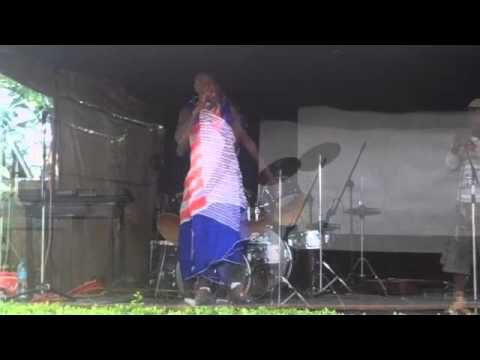 Emma masai song kimpotito alotu, live parformance in Arusha 2014