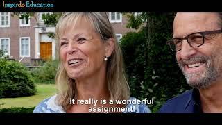 Du học Hà Lan - Đại học KHUD Breda