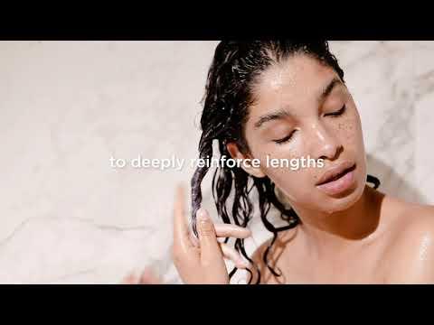Kérastase - Genesis - Application Video Thick Or Dry Hair