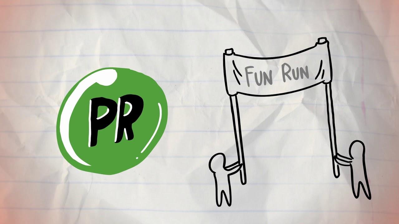 Public relations in non-profit organizations (SASME - English X) - YouTube