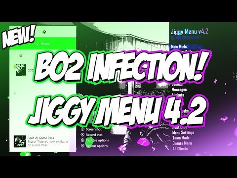 Download How To Get Bo2 Mod Menus On Xbox One 360 Without Jtag Or