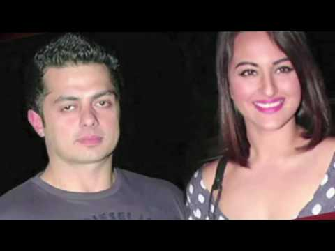 Sonakshi Sinha Talks About Her Affair With Bunty Sachdeva.