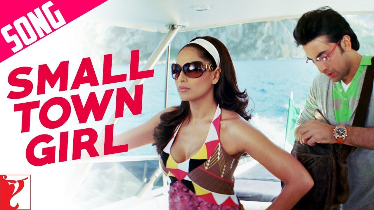 Small Town Girl Song | Bachna Ae Haseeno | Ranbir Kapoor | Bipasha Basu | Shankar Mahadevan