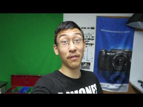 Busy Monday Vlog - Testing Cameras, Cheap Camera Test, & Listing!