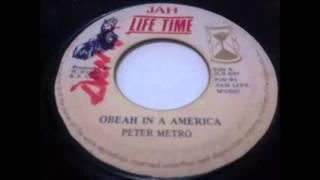 Peter Metro - Obeah In America (7