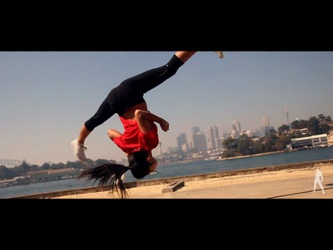HD MOTIVATIONAL Martial Arts Demo Team  INVINCIBLE WORLDWIDE