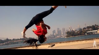 Gambar cover [HD] MOTIVATIONAL Martial Arts Demo Team | INVINCIBLE WORLDWIDE